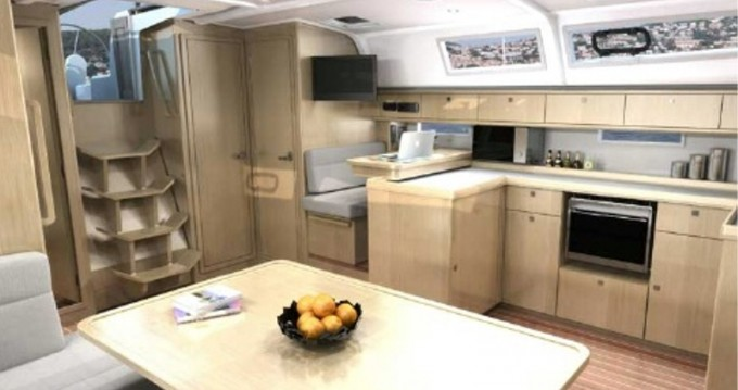 Boat rental Kos cheap Cruiser 51