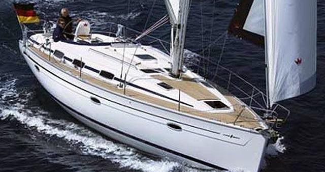 Bavaria Bavaria 39 Cruiser between personal and professional Lefkada (Island)