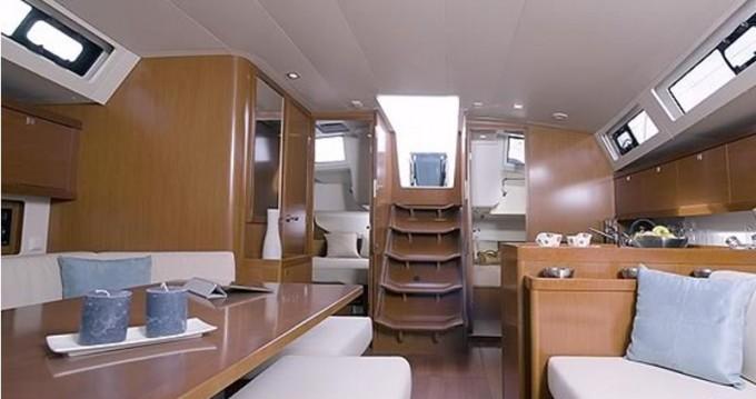 Rental yacht Kos - Bénéteau Oceanis 45 on SamBoat