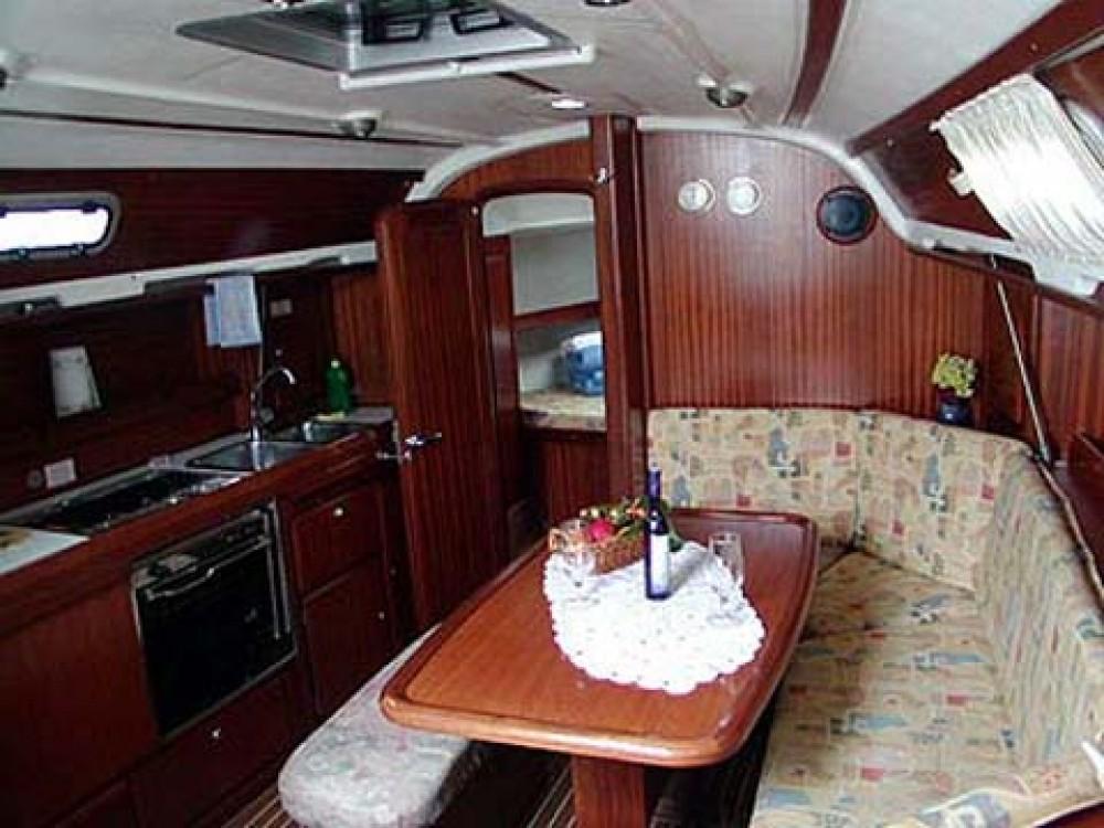 Boat rental Bavaria Bavaria 36 in  on Samboat