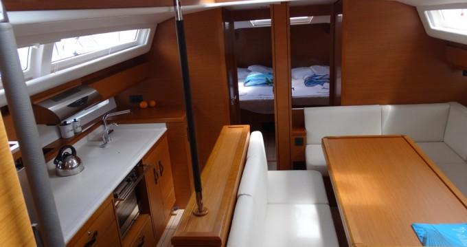 Boat rental Jeanneau Jeanneau 54 in Kos on Samboat