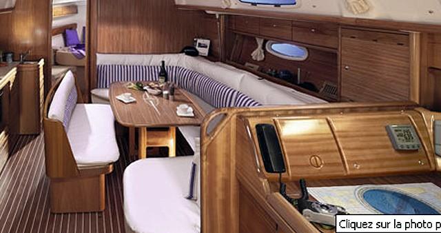 Boat rental Rhodes cheap Bavaria 39 Cruiser
