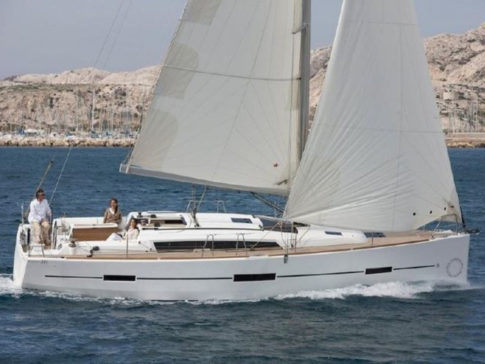 Fountaine Pajot Saona 47 quintet between personal and professional Seget Donji