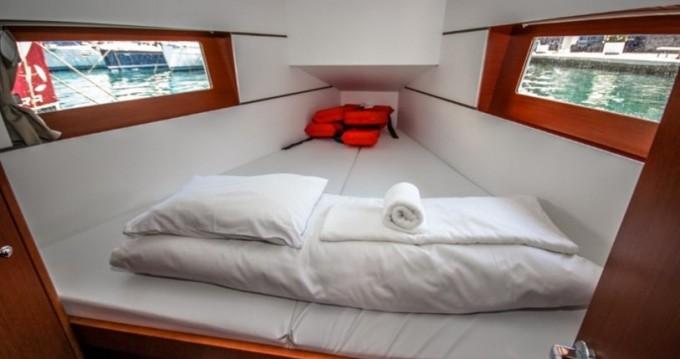 Rental yacht Pomer - Bénéteau Oceanis 35 on SamBoat