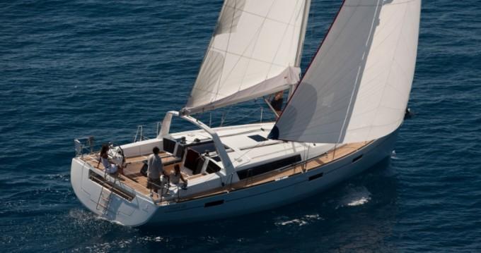 Rent a Bénéteau Oceanis 45 Dubrovnik
