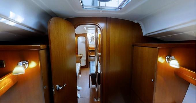Rental yacht Kaštel Gomilica - Dufour Dufour 325 Grand Large on SamBoat