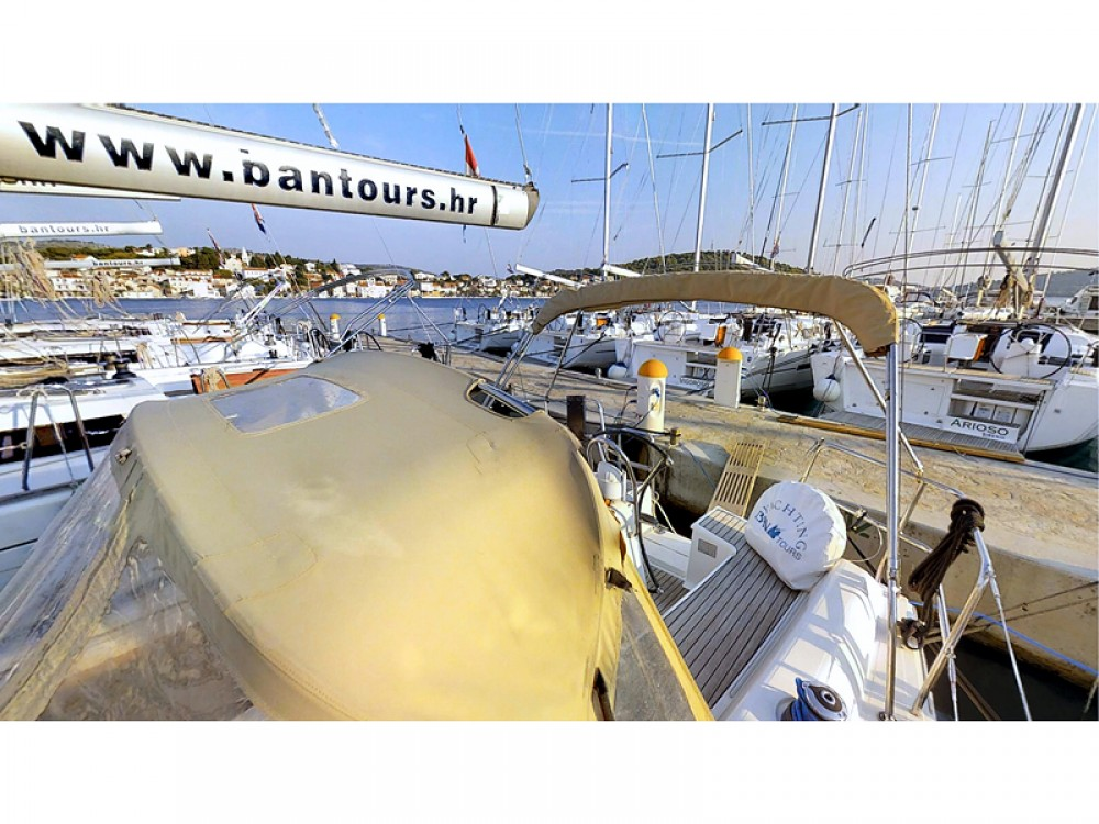 Rental yacht Rogoznica - Dufour Dufour 325 Grand Large on SamBoat