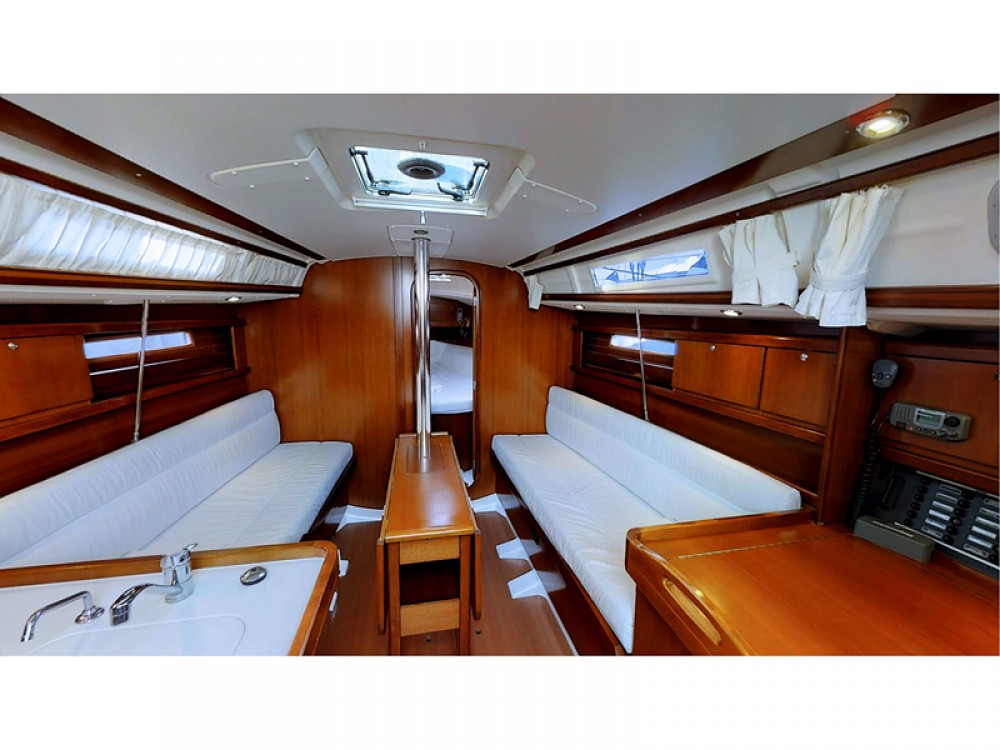 Rent a Dufour Dufour 325 Grand Large Rogoznica