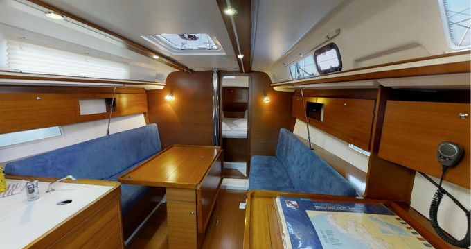 Rent a Dufour Dufour 335 Grand Large Rogoznica