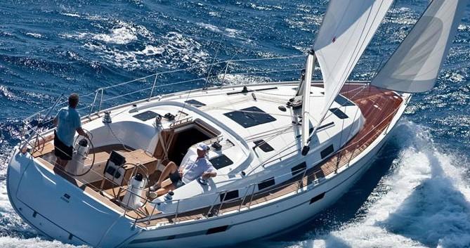 Bavaria Bavaria 40 Cruiser between personal and professional Kos