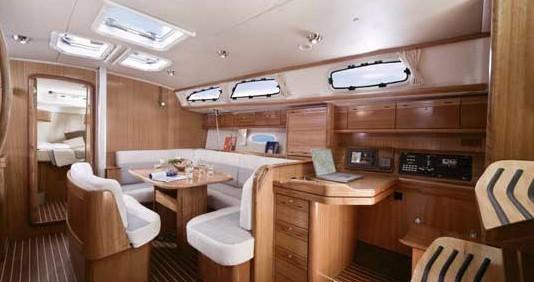 Rental Sailboat in Kos - Bavaria Bavaria 40 Cruiser