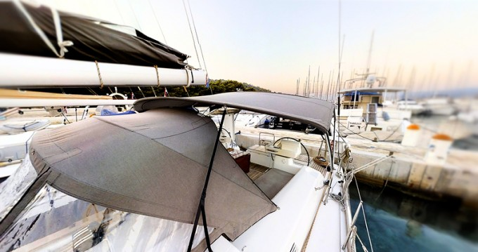 Hire Sailboat with or without skipper Dufour Rogoznica