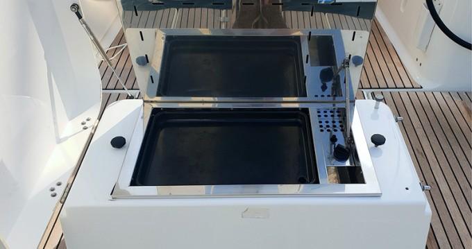 Rental yacht Kaštel Gomilica - Dufour Dufour 500 Grand Large on SamBoat