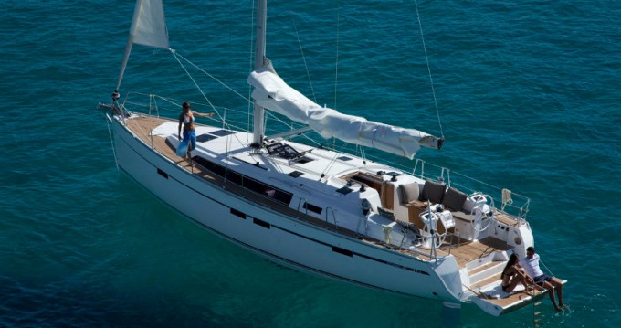 Boat rental Municipal Unit of Lefkada cheap Bavaria Cruiser 46