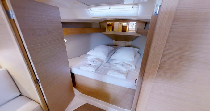 Rental yacht Rogoznica - Dufour Dufour 360 Grand Large on SamBoat