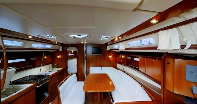 Boat rental Rogoznica cheap Dufour 425 Grand Large