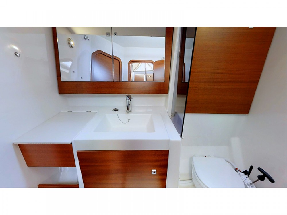 Rent a Dufour Dufour 512 Grand Large Rogoznica