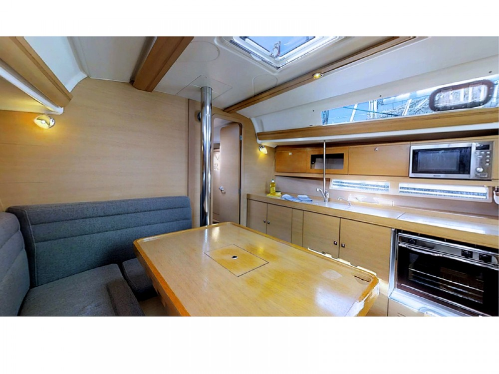 Rent a Dufour Dufour 380 Grand Large Rogoznica