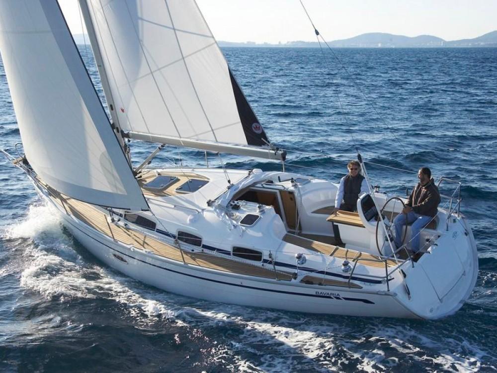 Rental yacht Skiathos - Bavaria Bavaria 38 on SamBoat