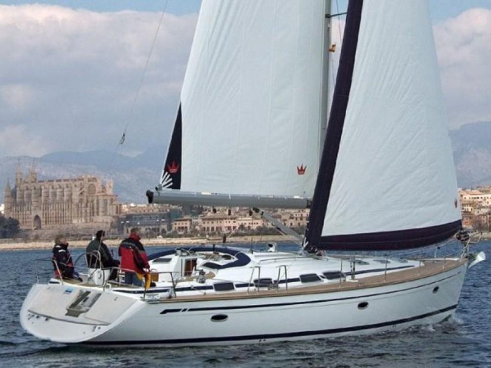 Rental Sailboat in  - Bavaria Bavaria 51 Cruiser