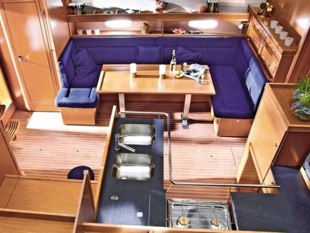 Rent a Bavaria Bavaria 51 Cruiser