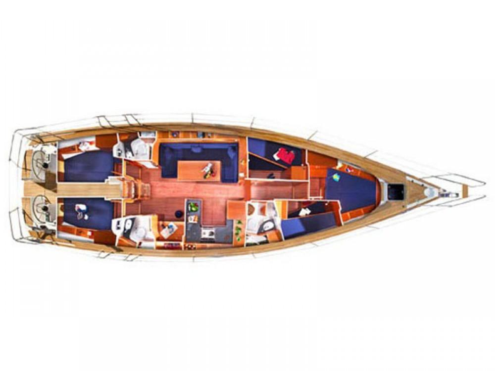 Bavaria Bavaria 51 Cruiser between personal and professional