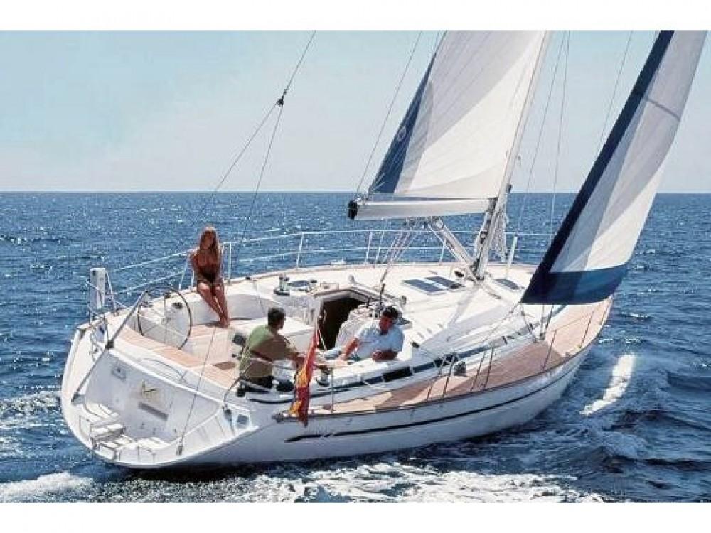 Bavaria Bavaria 47 Cruiser between personal and professional Alimos Marina