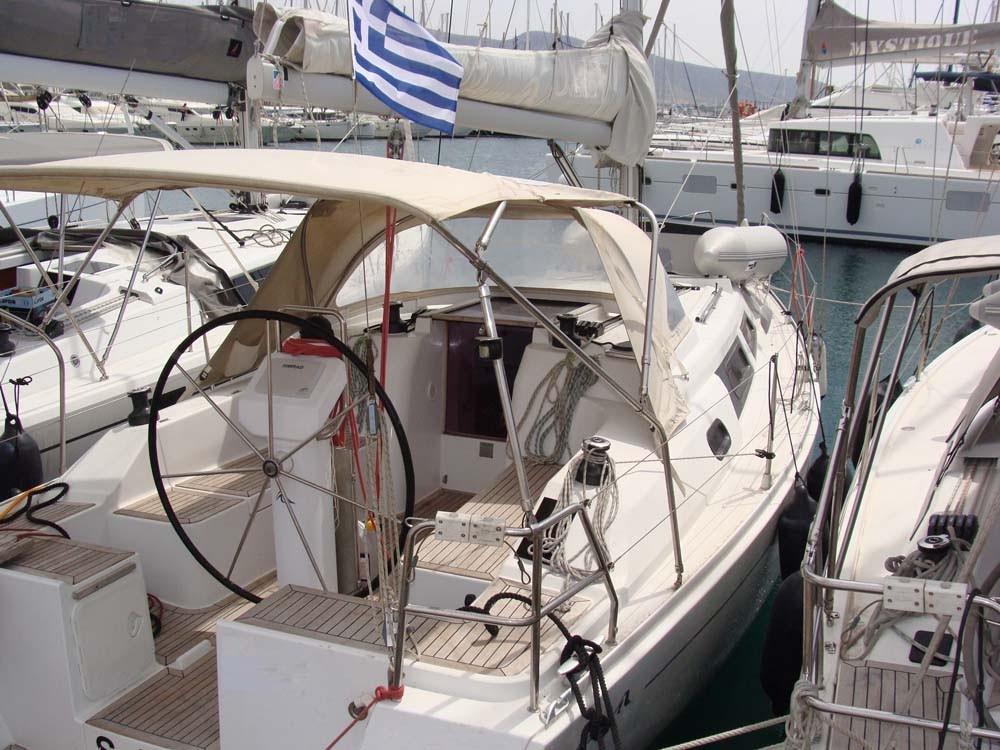 Rental yacht Sochi - Hanse Hanse 325 on SamBoat