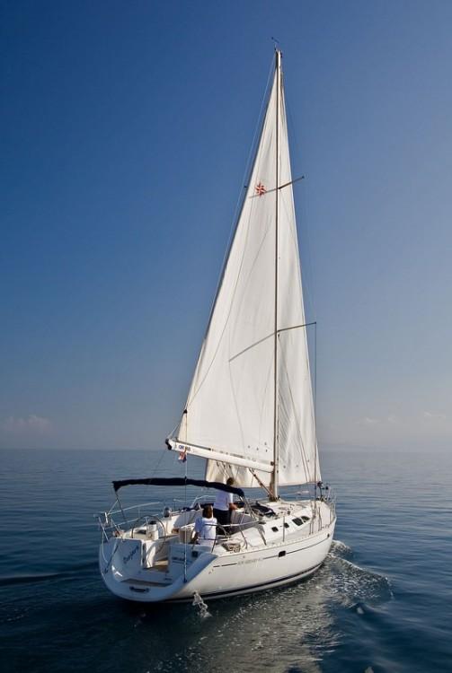 Boat rental Split cheap Sun Odyssey 45.2