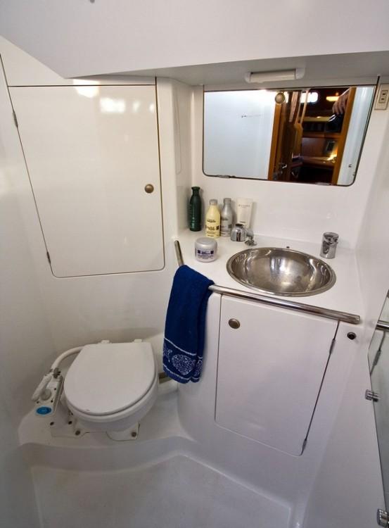Rental Sailboat in Split - Jeanneau Sun Odyssey 45.2