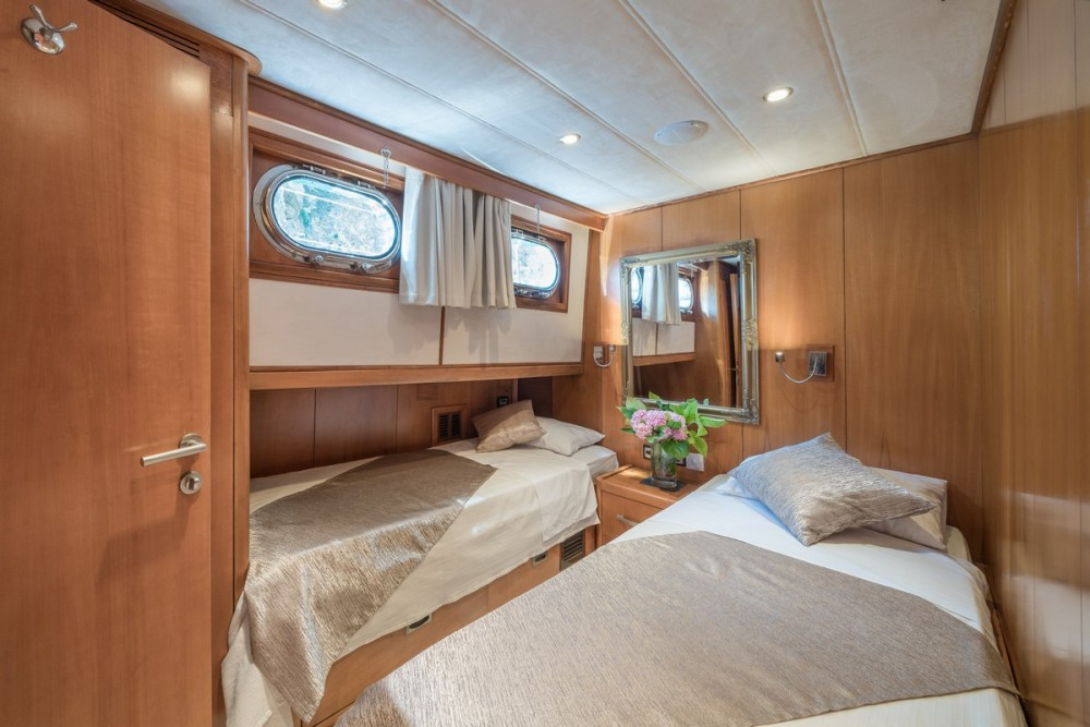 Rental yacht Dubrovnik -  Gulet Adriatic Holiday on SamBoat