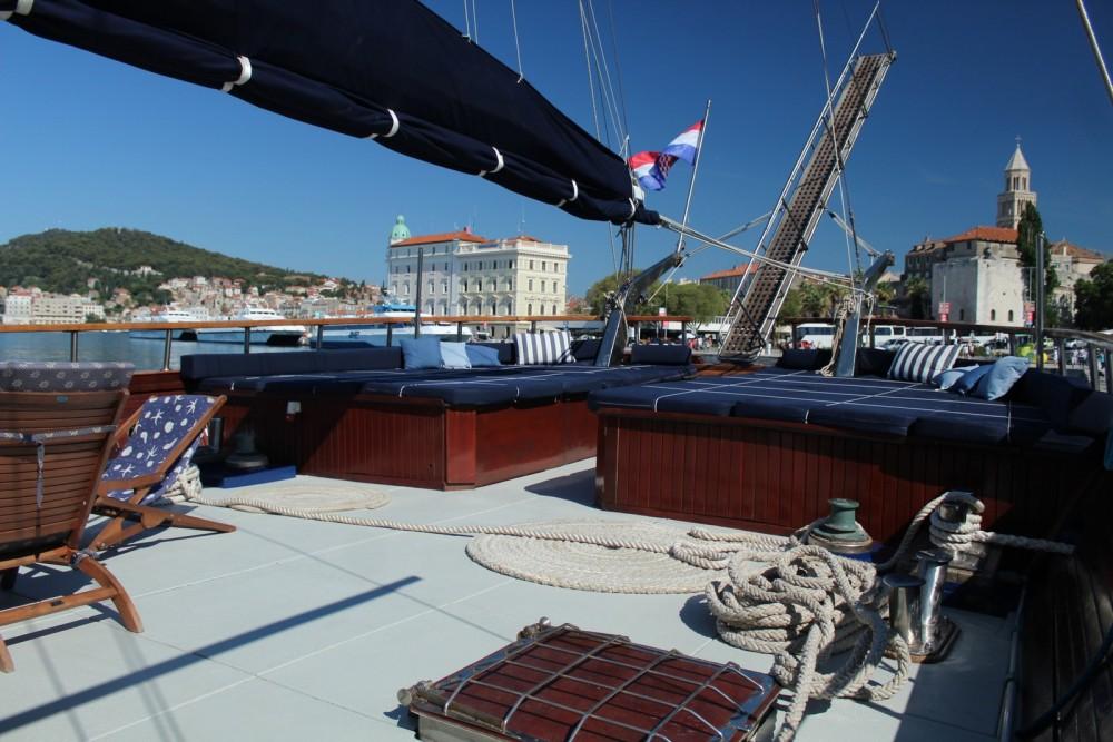 Rental yacht Split -  Gulet Barba on SamBoat