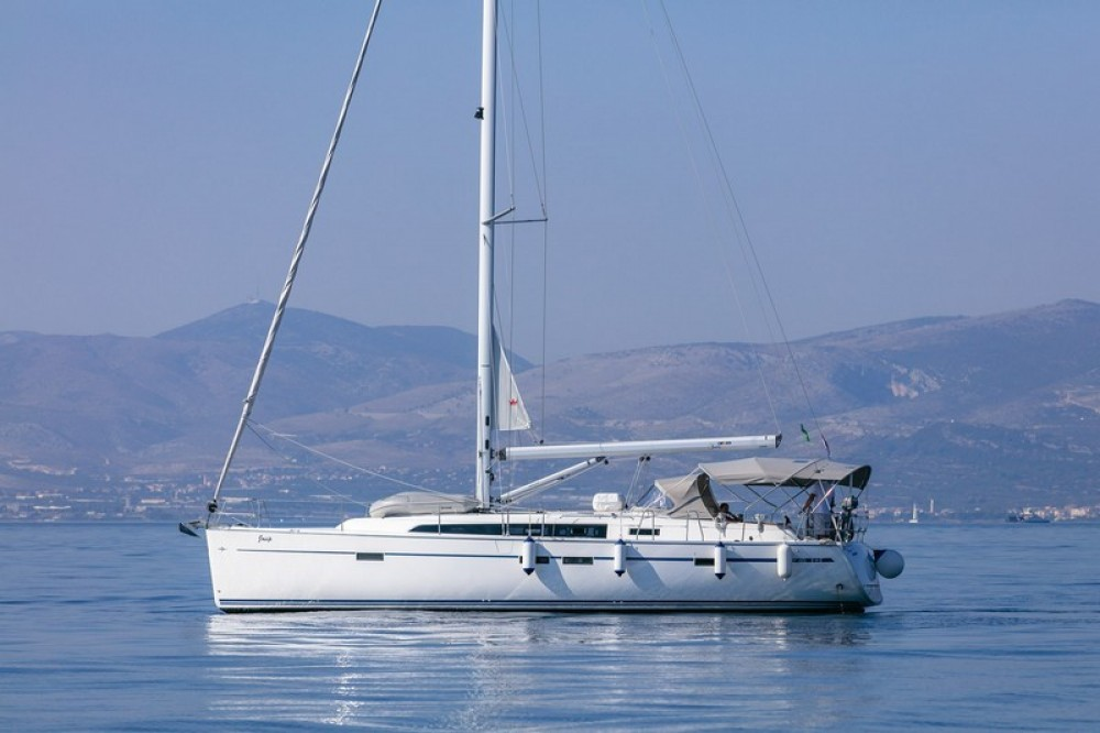 Boat rental Bavaria Bavaria Cruiser 46 in ACI Marina Split on Samboat