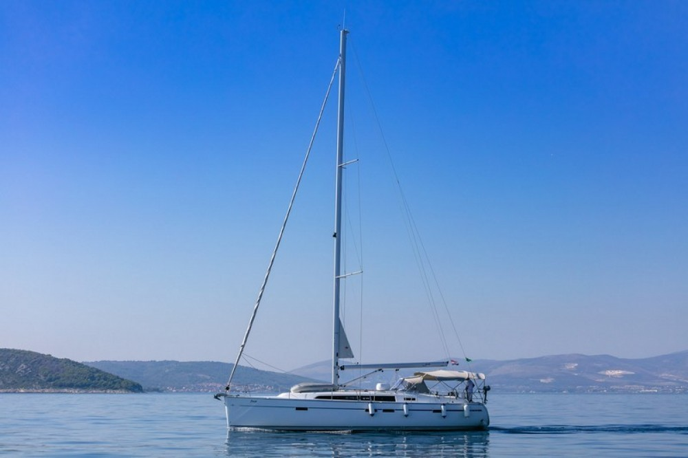 Rental yacht ACI Marina Split - Bavaria Bavaria Cruiser 46 on SamBoat