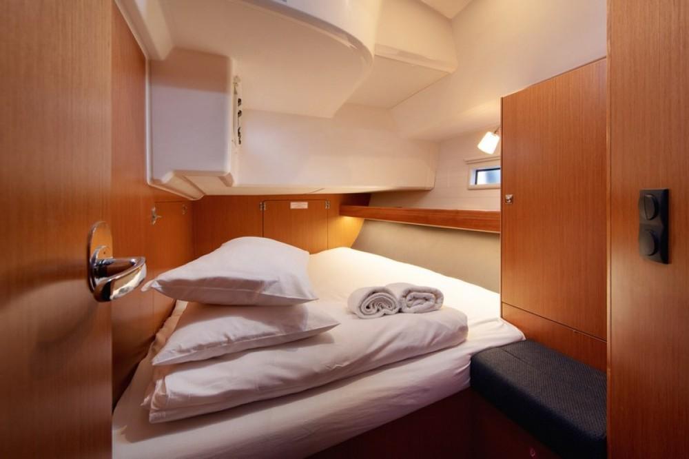 Bavaria Bavaria Cruiser 46 between personal and professional Split