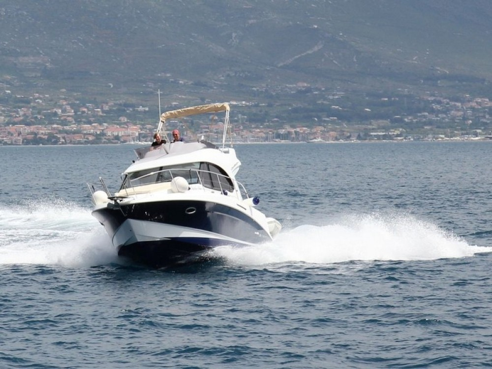 Boat rental Split cheap Beneteau Antares 30 Fly