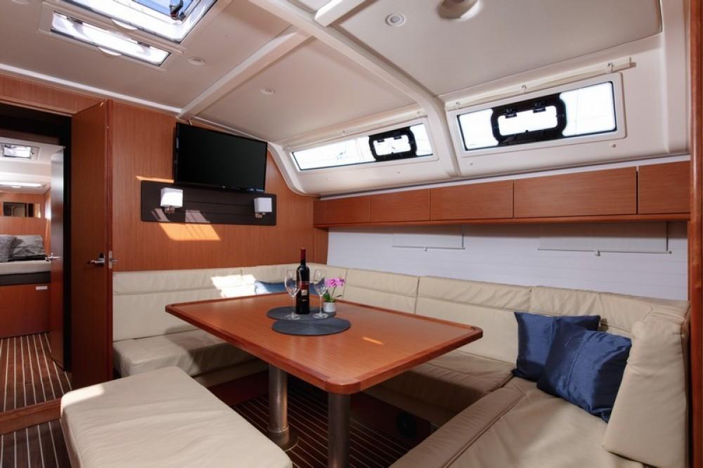 Boat rental Split cheap Bavaria Cruiser 51