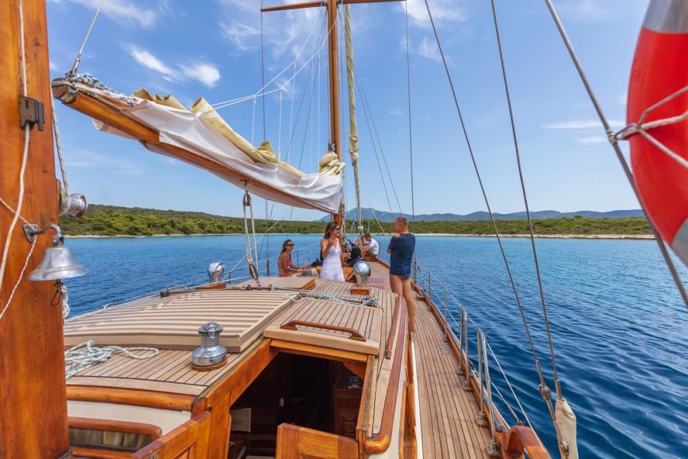 Boat rental  Providenca in Split on Samboat