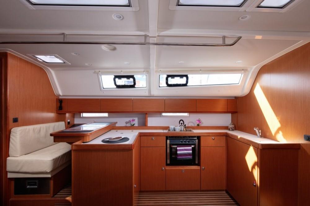 Rental yacht Split - Bavaria Bavaria Cruiser 51 on SamBoat