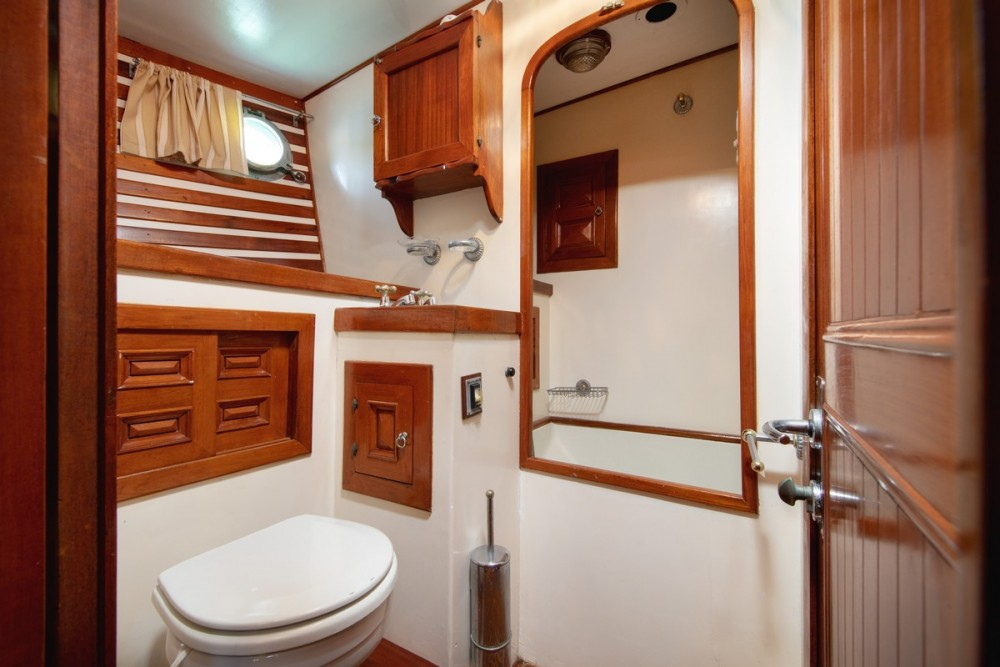 Rental yacht Split -  Providenca on SamBoat