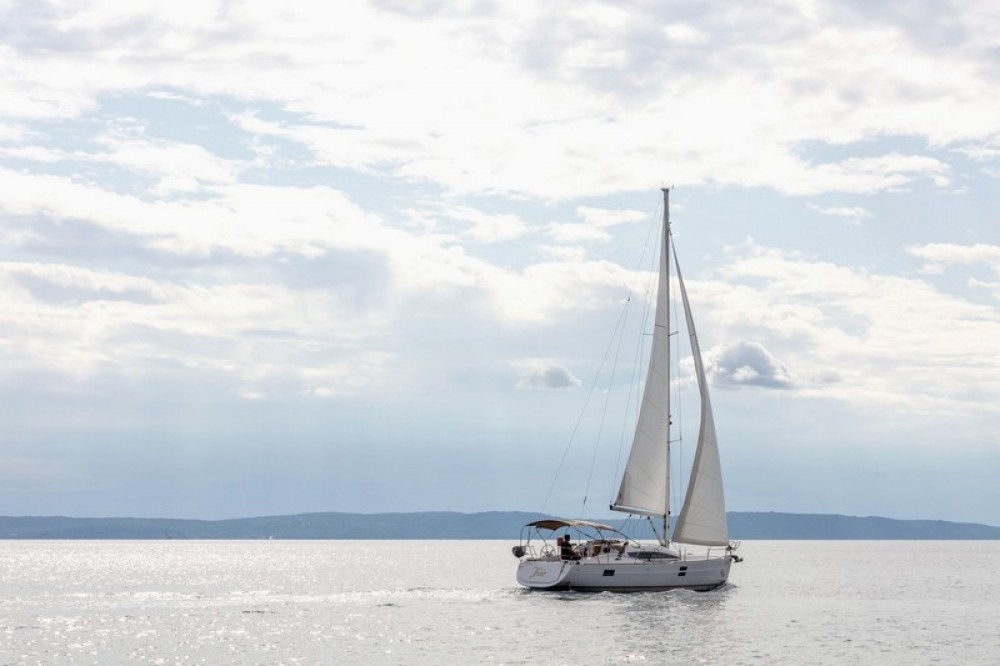 Rental Sailboat in Split - Elan Elan 40 Impression