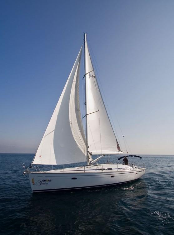 Boat rental Bavaria Bavaria 46 Cruiser in Split on Samboat
