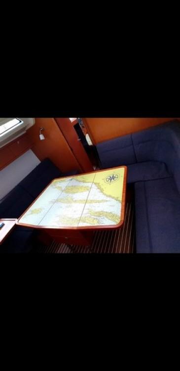 Bavaria Bavaria Cruiser 37 between personal and professional Split