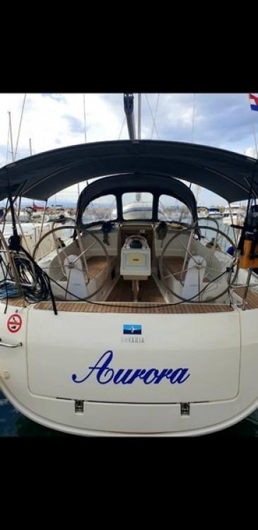 Boat rental Split cheap Bavaria Cruiser 37