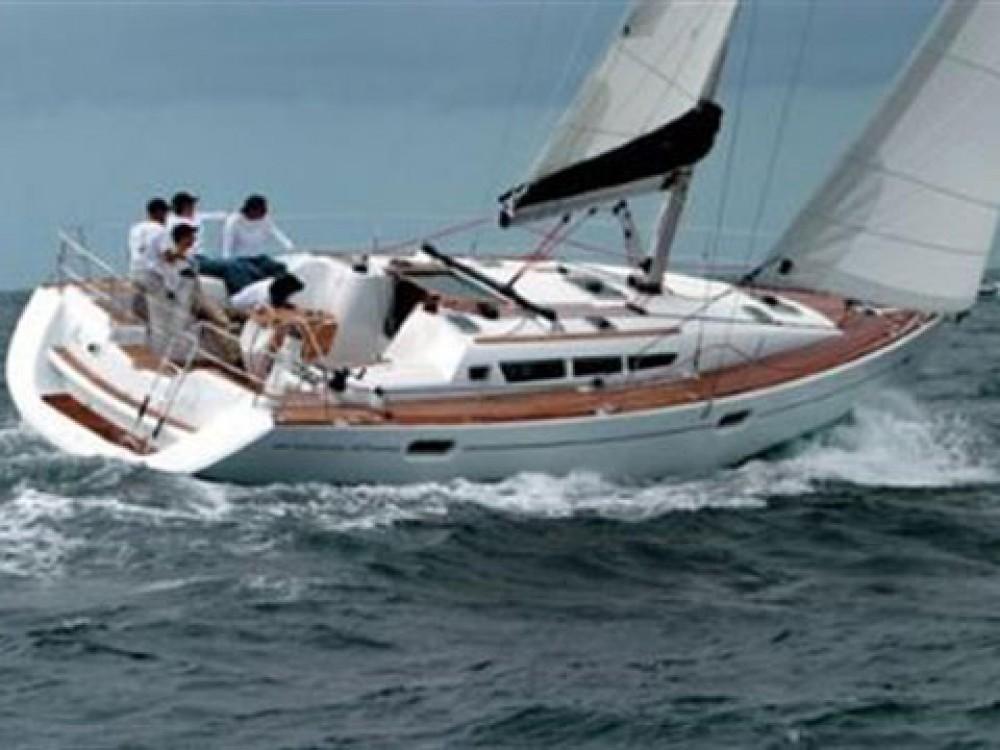 Rental Sailboat in Olbia - Jeanneau Sun Odyssey 42i