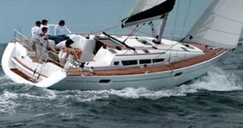Boat rental Portisco cheap Sun Odyssey 42i