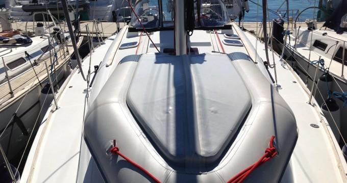 Boat rental Jeanneau Sun Odyssey 42i in Portisco on Samboat