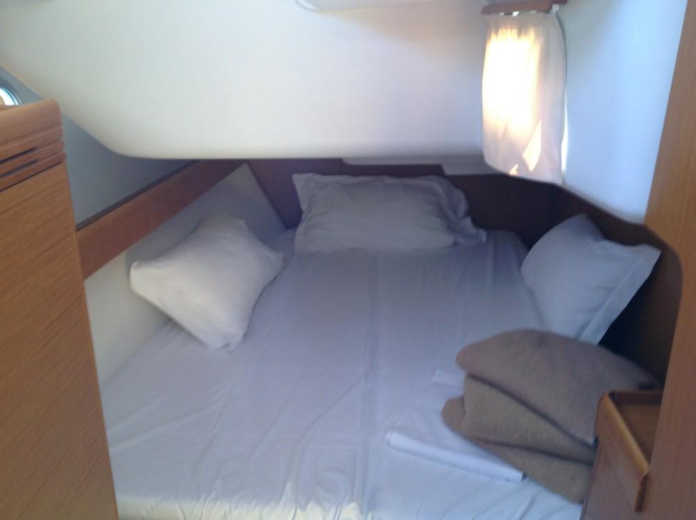 Rental yacht Olbia - Jeanneau Sun Odyssey 42i on SamBoat