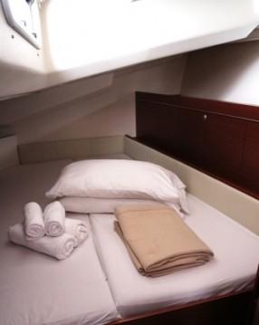 Boat rental Palma de Mallorca cheap Hanse 505