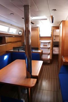 Boat rental Jeanneau Sun Odyssey 379 in Palma on Samboat